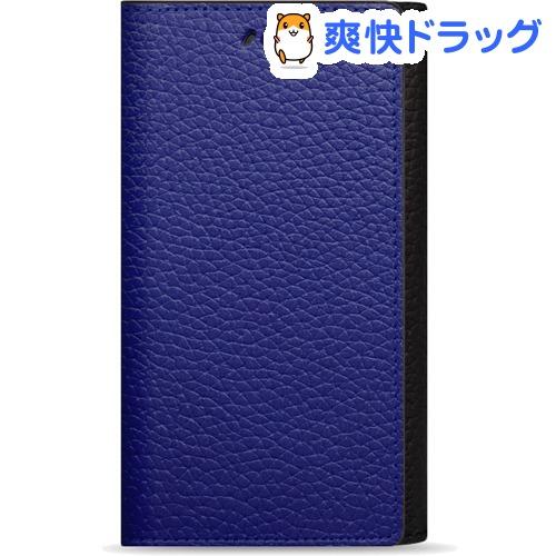 アラリーiPhone6 Z-foLder お財布ケース ブルー+ブラック AR5715i6(1コ入)【アラリー(araree)】