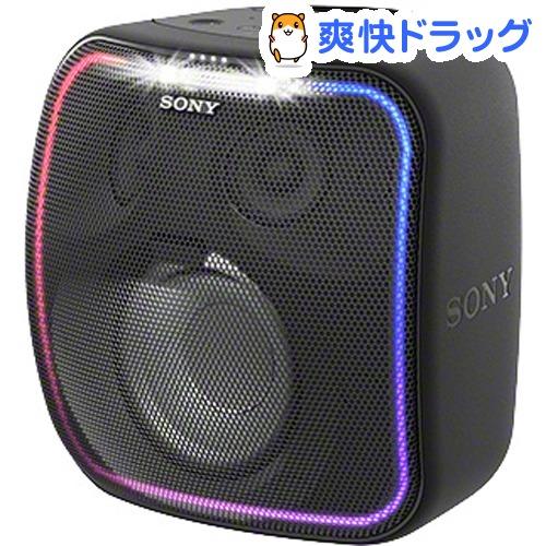 ソニー スマートスピーカー SRS-XB501G(1台)【SONY(ソニー)】