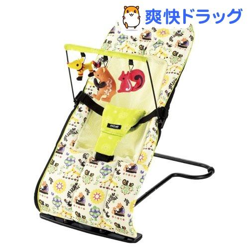 キンプロ バウンシングシート おもちゃ付 MR(1台)