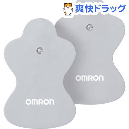 オムロン ロングライフパッド 超美品再入荷品質至上 1セット セール HV-LLPAD-GY