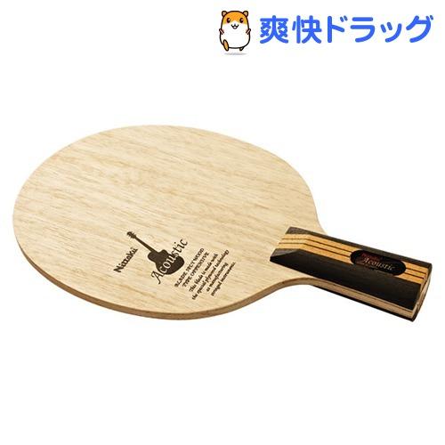 ニッタク 中国式ペンラケット アコースティック 中国式(1コ入)【ニッタク】