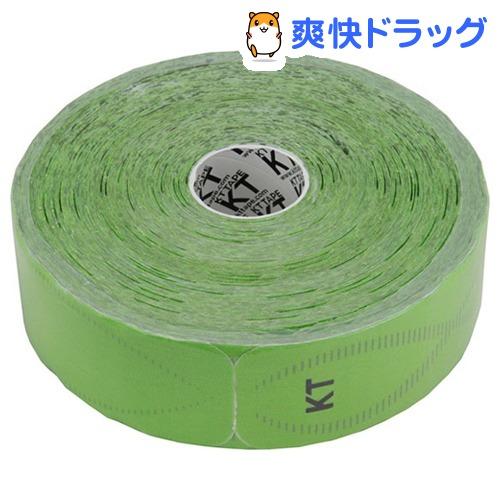 KTテープ KT 新品 国内正規品 送料無料 TAPE プロ GRN 150枚入 ジャンボロールタイプ