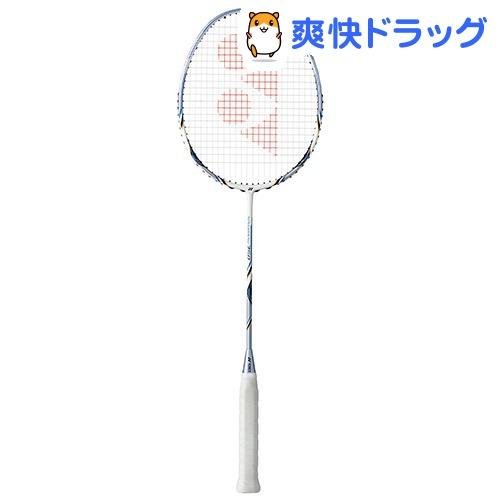 ヨネックス NANORAY 750(ナノレイ750)フレームのみ クリスタルブルー 3U6(1本入)【ヨネックス】