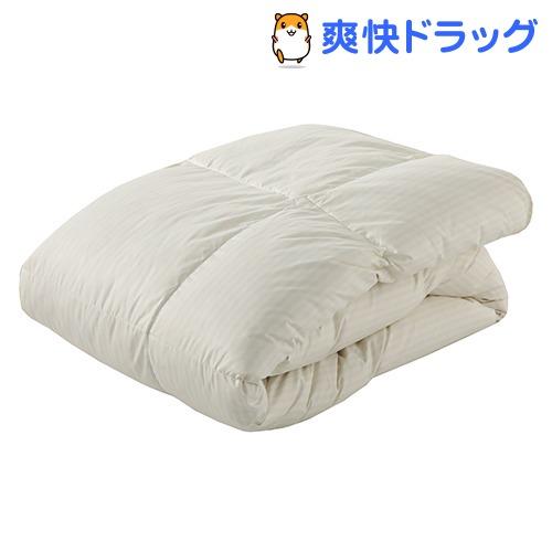 東京西川 ダウンケット ダブル アイボリー KE28195003I(1枚入)【東京西川】