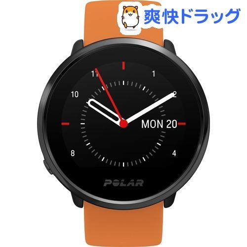 ポラール GPSフィットネスウォッチ IGNITE オレンジ M/L(1個)【POLAR(ポラール)】