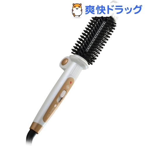 クレイツ イオン ロールブラシ キャッツ&カール 26mm RCIR-G26FP(1台)【クレイツ】