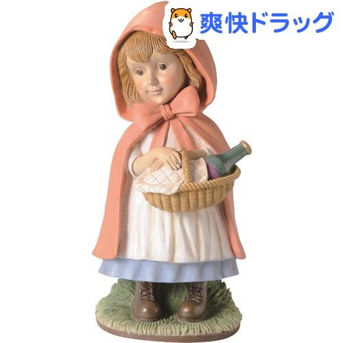 セトクラフト オーナメント 赤ずきんちゃん 大・おつかい SR-0694(1コ入)