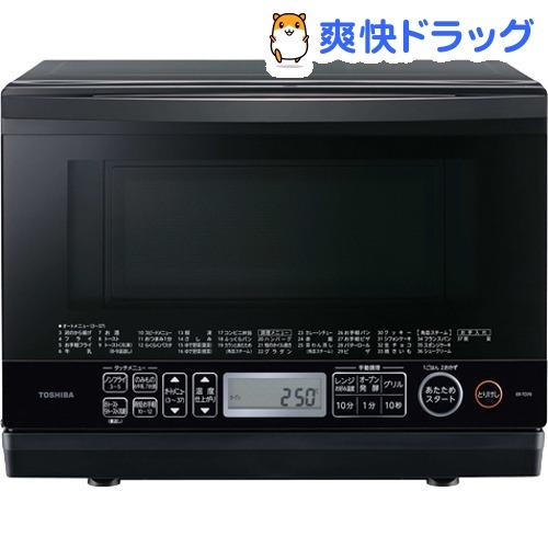 東芝 オーブンレンジ 石窯ドーム ブラック ER-TD70(K)(1台)【東芝(TOSHIBA)】