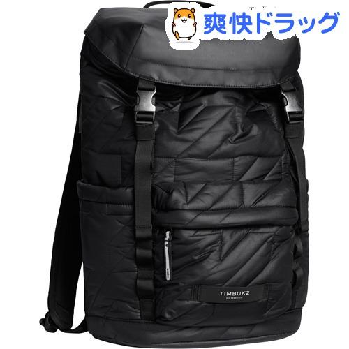 ティンバック2 ローンチパック OS JetBLack 853233137(1コ入)【TIMBUK2(ティンバック2)】