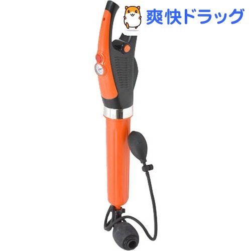 サンコー 超強力圧力でつまりを解消するポンプ「ハイパープレッシャー」 PNPSUCR3(1台)【送料無料】
