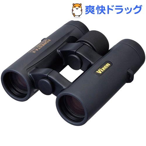 ビクセン 双眼鏡 フォレスタII HR10x32WP(1台)