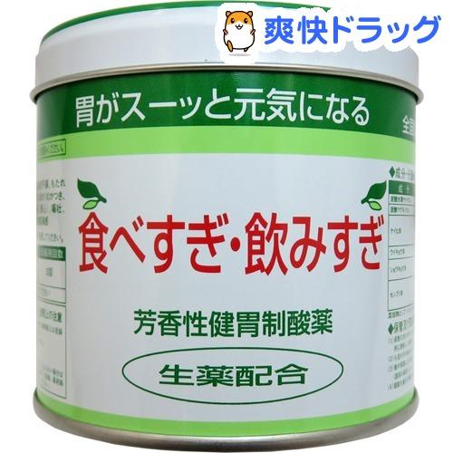 選択 全国胃散 第3類医薬品 160g 海外
