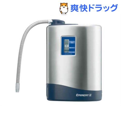 浄水器 クリンスイ エミネントII EM802-BL(1コ入)【クリンスイ】