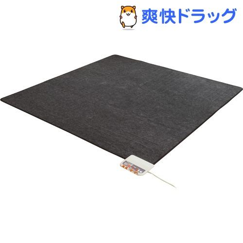 ゼンケン 電磁波カット 電気ホットカーペット 2畳タイプ 本体(1枚)【ゼンケン】