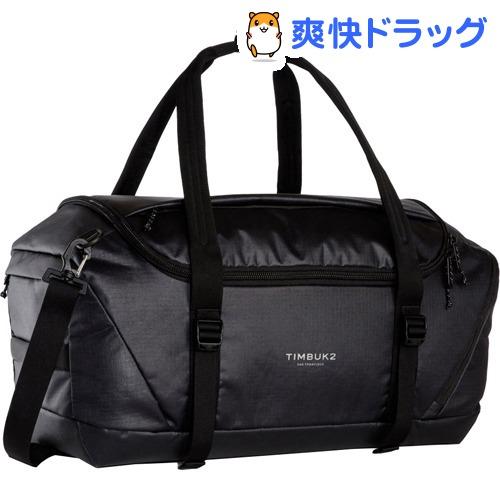 ティンバック2 クエストダッフル M Jet Black 252346114(1コ入)【TIMBUK2(ティンバック2)】【送料無料】