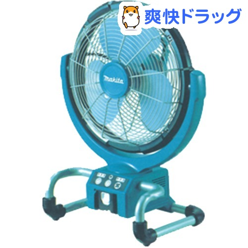 マキタ 充電式産業扇 CF300DZ(1台)[扇風機]