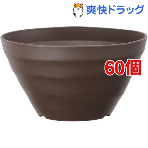 クラフトボール 24型 ダークブラウン(60個セット)