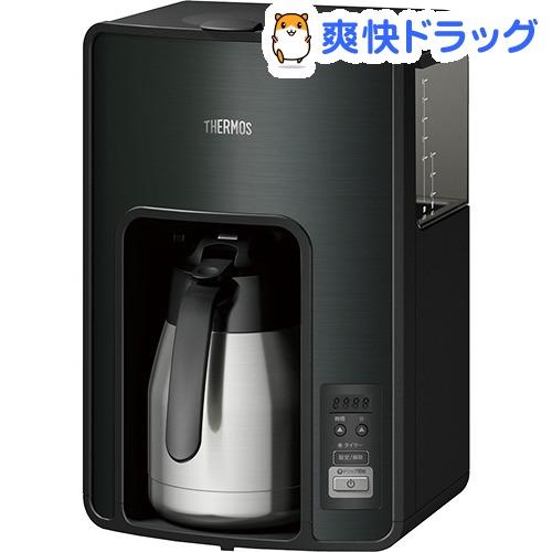 サーモス 真空断熱ポット BK コーヒーメーカー ECH-1001 BK ECH-1001 ブラック(1台)【サーモス(THERMOS)】, ナヴェデヴィーノ:2cfcaaee --- sunward.msk.ru