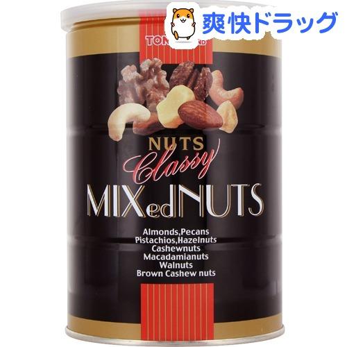 东洋坚果食品优雅混合的坚果可以 (360 克)