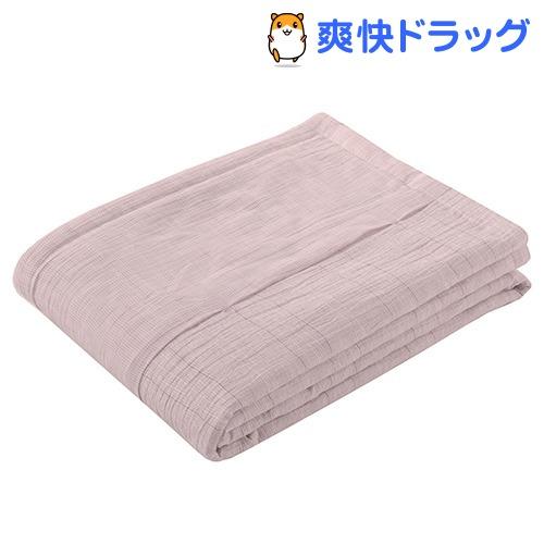 東京西川 肌掛け布団 シングル ピンク AE08402045P(1枚入)【東京西川】