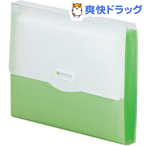 リクエスト ドキュメントファイル イエローグリーン G5610-6 リクエスト ドキュメントファイル イエローグリーン G5610-6(1冊)