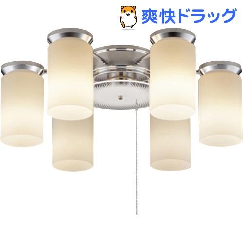 LEDシャンデリア 10畳まで BA15728P(1台)【送料無料】