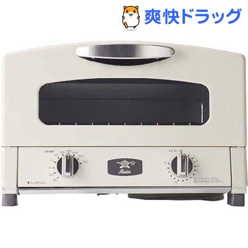 アラジン グラファイトヒーター アラジンホワイト AET-GS13N(W)(1台)【アラジン】【送料無料】