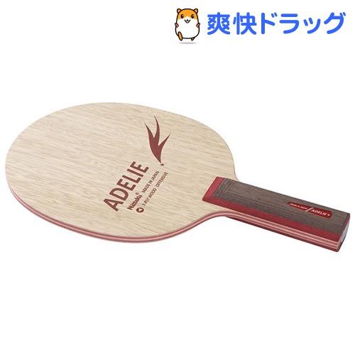 ニッタク シェイクラケット アデリー ストレート(1コ入)【ニッタク】