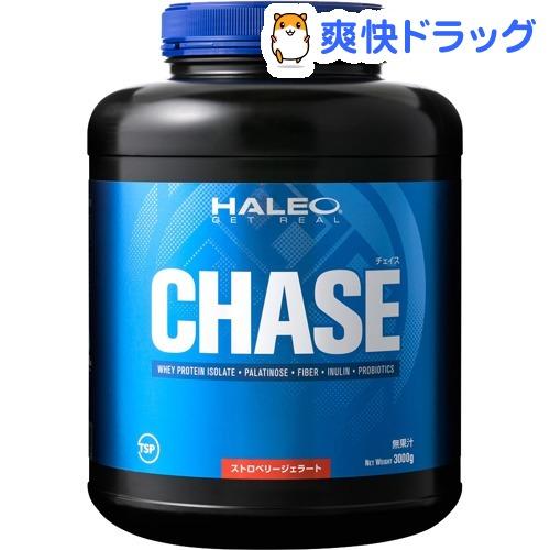 ハレオ チェイス ストロベリージェラート(3kg)【ハレオ(HALEO)】【送料無料】