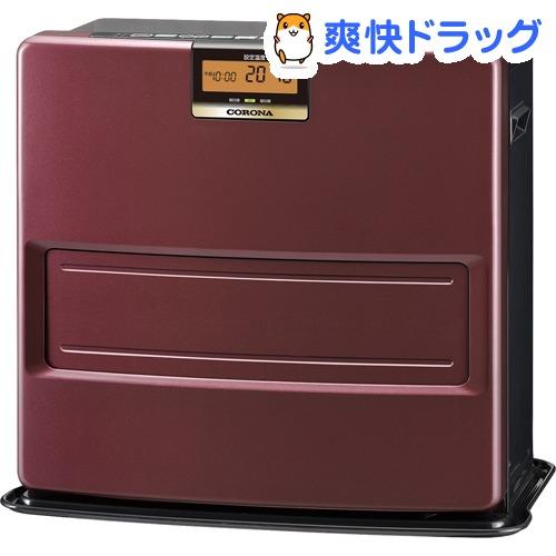 コロナ 石油ファンヒーター FH-VX4618BY-T(1台)【コロナ(CORONA )】
