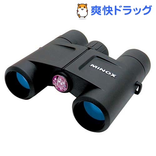 MINOX コンパクト双眼鏡 BV5*25 62046(1個)