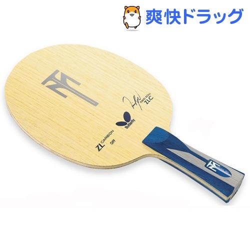 バタフライ ティモボル ZLC フレア 35831(1本入)【バタフライ】