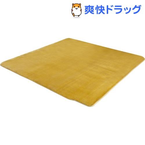 ゼンケン 電磁波カット 電気ホットカーペット 2畳タイプ カバー付(1枚)【ゼンケン】