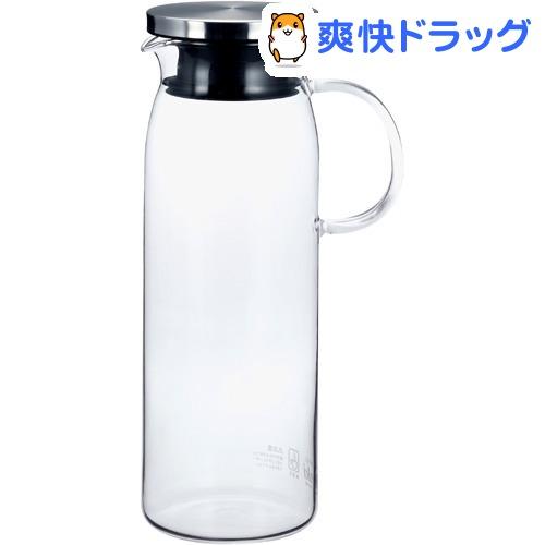 イワキ ジャグ・1000 K294-SV(1コ入)[キッチン用品]