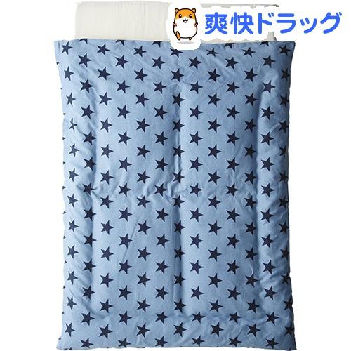 布団5点セット スターブルー(1セット)【カトージ(KATOJI)】
