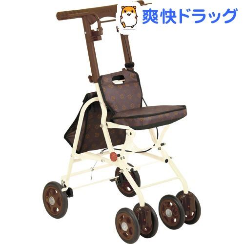 幸和 テイコブ シプール SICP02 ブラウン(1台)【TacaoF(テイコブ)】