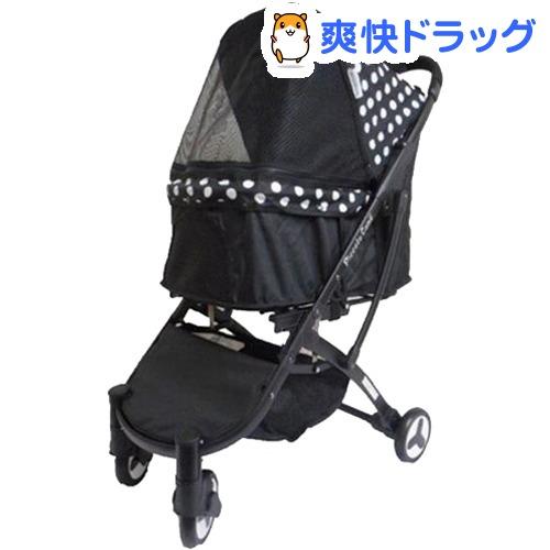 ピッコロカーネ ペットカート BENE ドット(1台)【ピッコロカーネ】