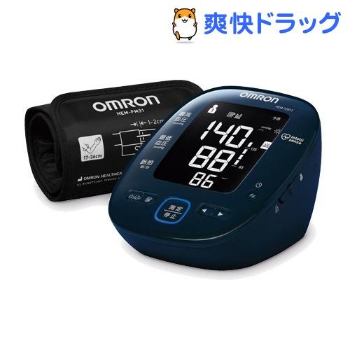 上腕式血圧計 HEM-7281T(1台)