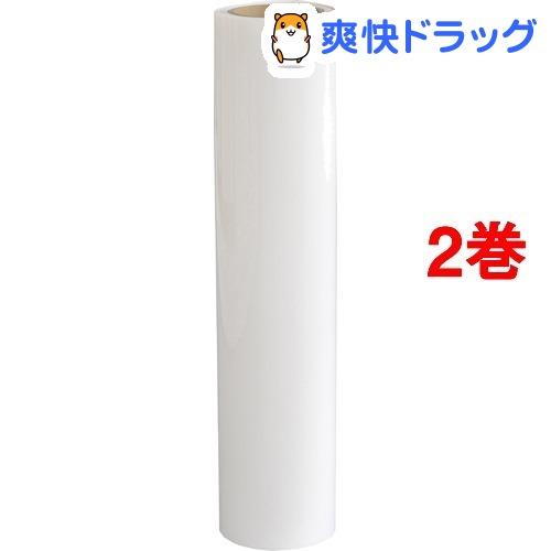 アサヒペン アプリシート AP-49 490mm*25m(2巻セット)【アサヒペン】