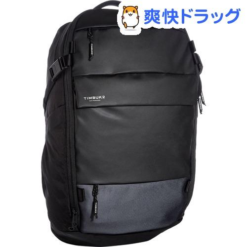 ティンバック2 バックパック パーカーパック Jet Black 138736114(1コ入)【TIMBUK2(ティンバック2)】