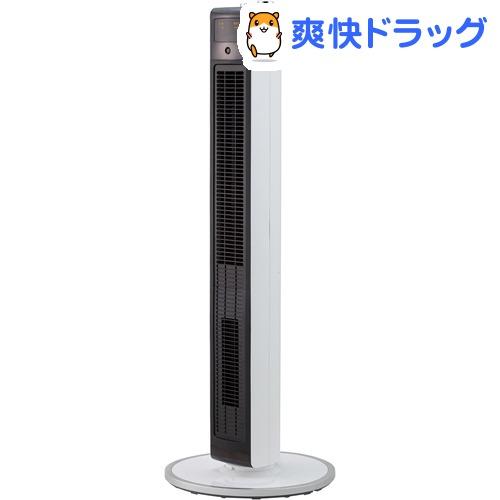 コイズミ ホット&クール ハイタワーファン KHF-1296/W(1台)【コイズミ】