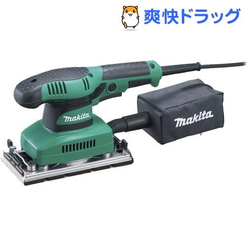マキタ 仕上げサンダー M931(1台)