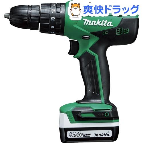 マキタ 14.4V充電式震動ドライバ M850DSX(1台)