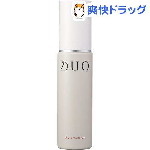 DUO(デュオ) ザ エマルジョン(60ml)【DUO(デュオ)】