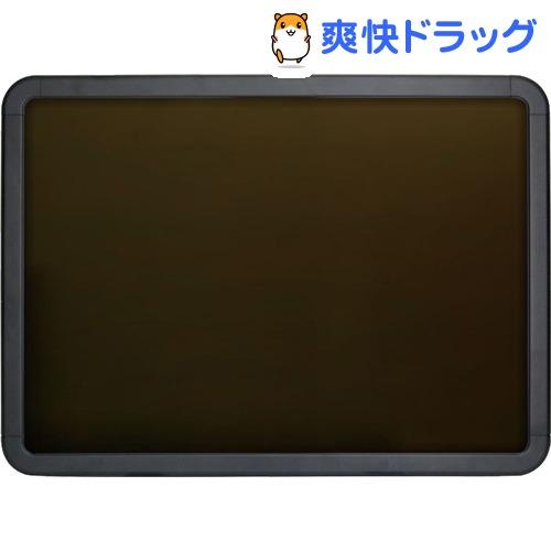 キングジム 案内板 光る掲示板 黒 HK10(1台)【キングジム】