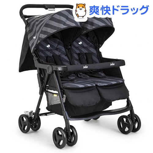 Joie ベビーカー aire twin リコリス(1台)【ジョイー(joie)】