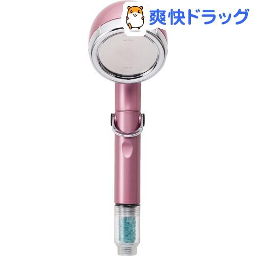 宝石シャワープレミアム メタリックピンク(1コ入)【オムコ東日本】