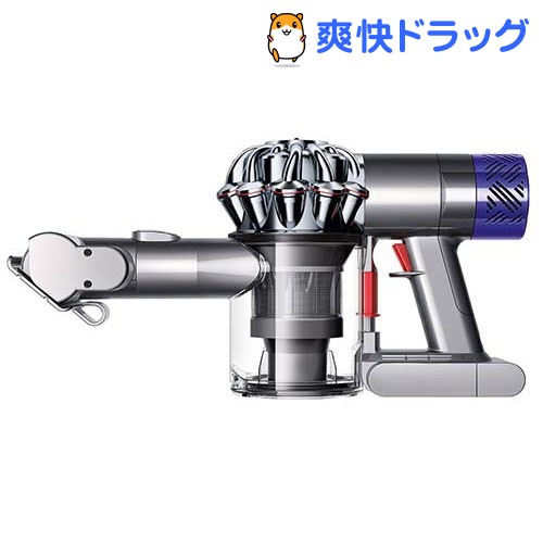 【正規品】ダイソン V6 カーアンドボート エクストラ HH08MHCB2(1台)【ダイソン(dyson)】【送料無料】