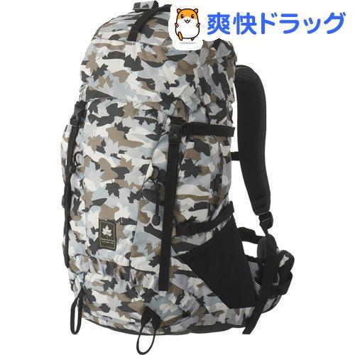 CADVEL-Design45 カモフラ(1個)【ロゴス(LOGOS)】