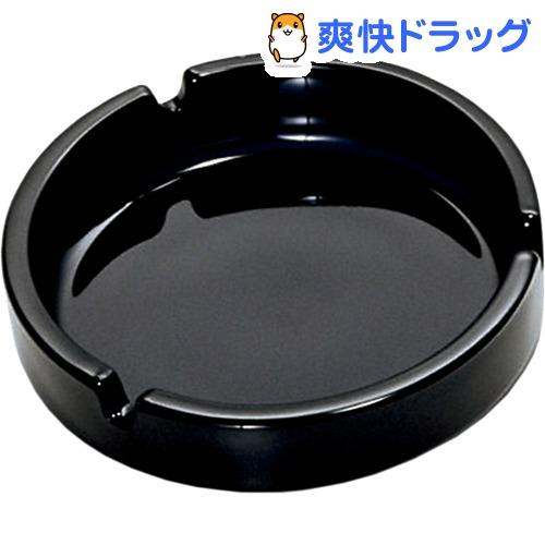 灰皿 ノワール 日本製 44003BK(72個入)